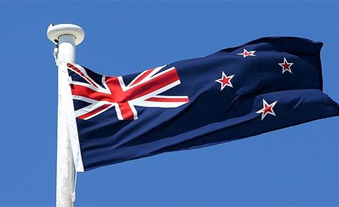 زندگی در نیوزلند