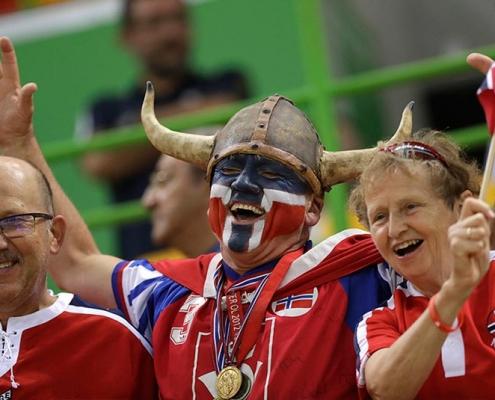 آشنایی با فرهنگ مردم نروژ