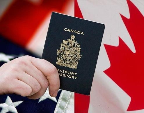 اقامت کانادا از طریق کار