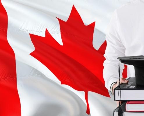 بورس تحصیلی در کانادا