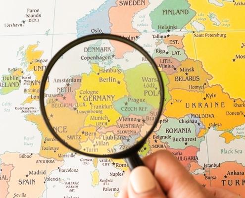 مهاجرت به آلمان از طریق ازدواج یا خرید ملک