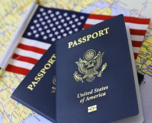 اقامت امریکا از طریق کار