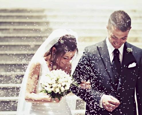 اقامت آمریکا از طریق ازدواج
