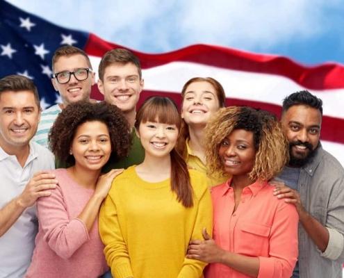 بورس تحصیلی در آمریکا
