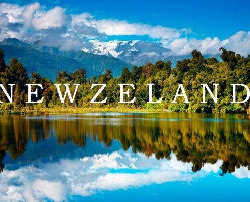 آیا اقامت در نیوزلند از طریق کار امکانپذیر است؟