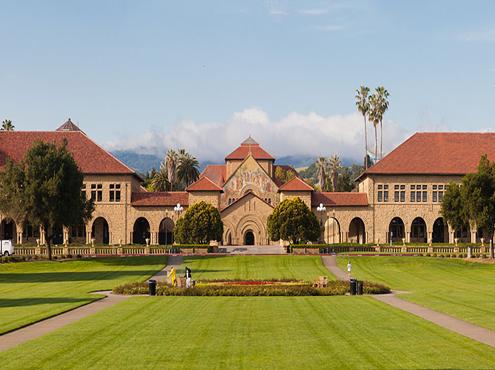 دانشگاه های معروف آمریکا