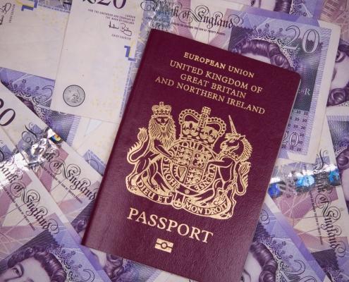 مهاجرت به انگلستان از طریق ثبت شرکت