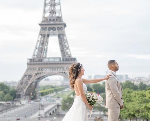 اقامت فرانسه از طریق ازدواج