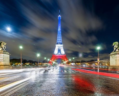 راه های اخذ اقامت دائم فرانسه