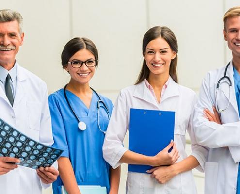 صفر تا صد تحصیل رشته پزشکی در فرانسه