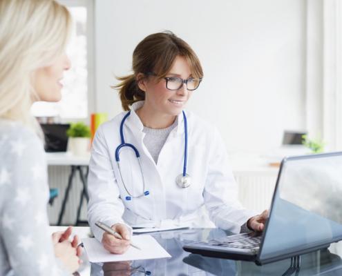 پزشکی در فرانسه بدون پرداخت شهریه