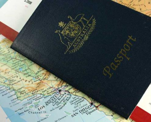 روش های دریافت اقامت استرالیا