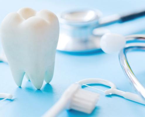 تحصیل در رشته دندانپرشکی در استرالیا