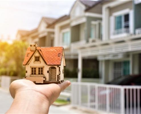 اقامت استرالیا از طریق خرید خانه