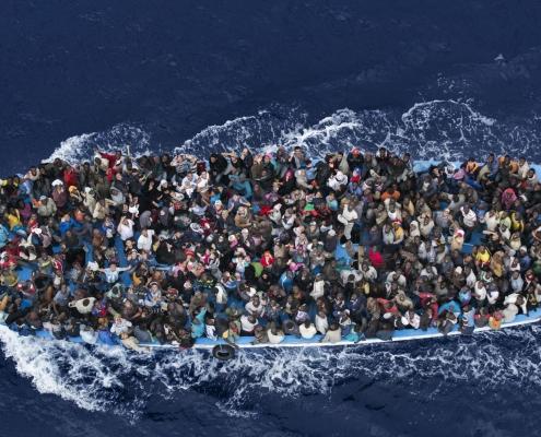 راه های پناهندگی استرالیا