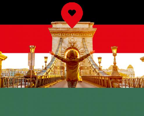 بورس تحصیلی در مجارستان