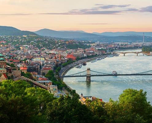 اقامت مجارستان از طریق کار، ویزای کار مجارستان
