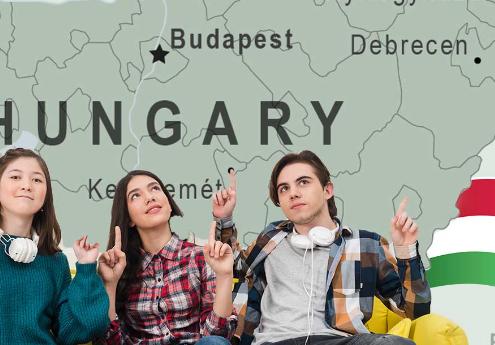 تحصیل در مقطع کارشناسی در مجارستان