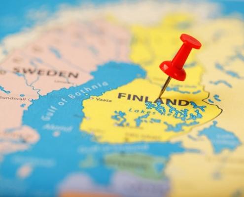 اقامت فنلاند از طریق کار