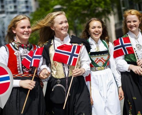 تحصیل در مقطع کارشناسی در نروژ