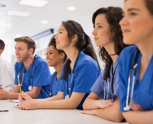 تحصیل رشته پزشکی در فنلاند