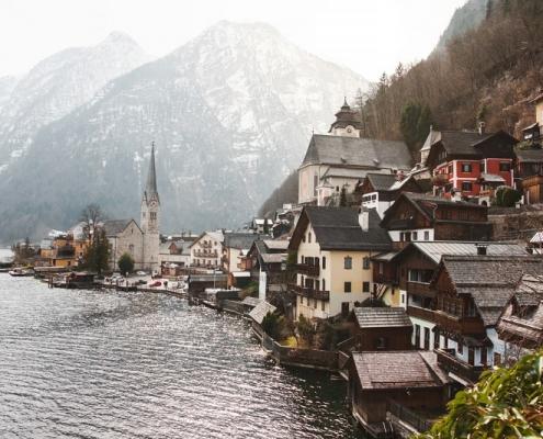 تحصیل رشته ی پزشکی در اتریش