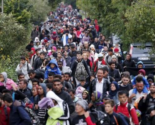شرایط دریافت پناهندگی اتریش