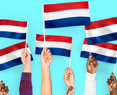 راه های دریافت اقامت در هلند