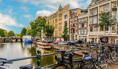 تحصیل رشته پزشکی در هلند