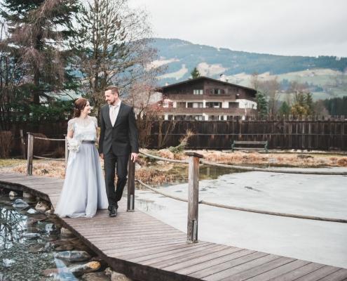 آیا می توانم از طریق ازدواج اقامت اتریش دریافت کنم؟
