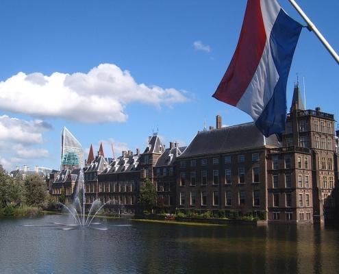 اقامت هلند از طریق ثبت شرکت