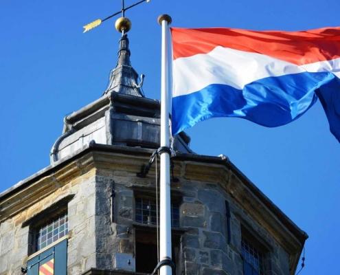 اقامت هلند از طریق کار و ویزای کار هلند