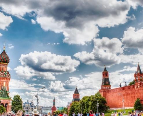 اقامت روسیه از طریق ثبت شرکت