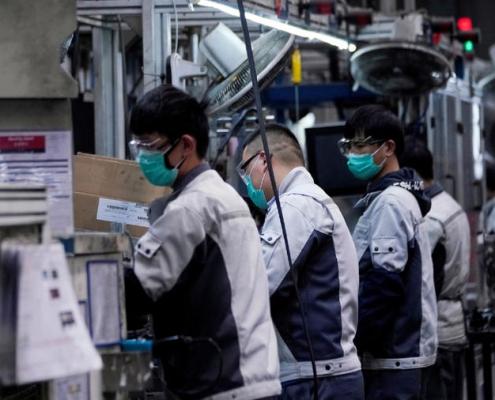 اقامت چین از طریق ثبت شرکت