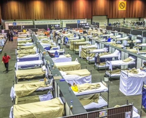 پناهندگی در کشور هلند