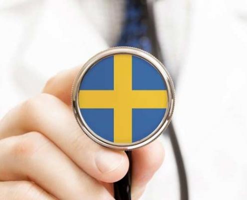تحصیل رشته پزشکی در سوئد